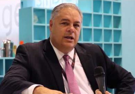 Al Carpetto, Business Head- Americas, iGTB, interviewed by Financial IT magazine at Sibos, Boston, 2014