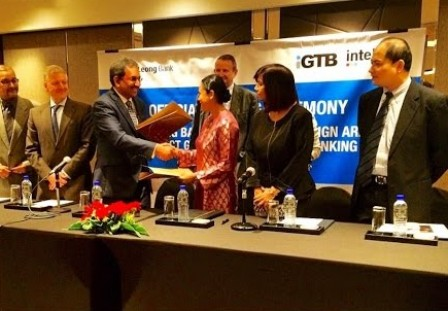 Hong Leong Bank Berhard chooses iGTB Suite of Products for its Digital Transformation