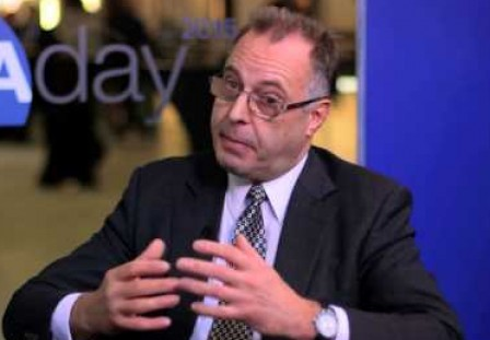 Finextra interviews Jan Gonnissen SVP, Senior Payments Consultant, iGTB at EBADay 2015