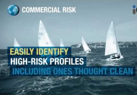 iGTB Commercial risk solution – Credit, Compliance & Operational Risk Management