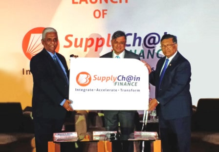 Bank of Baroda's new digital Supply Chain Finance solution from iGTB