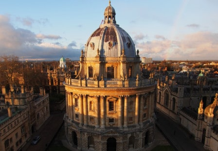 Banks learn how to profit from the transaction banking gold rush at annual iGTB Oxford School