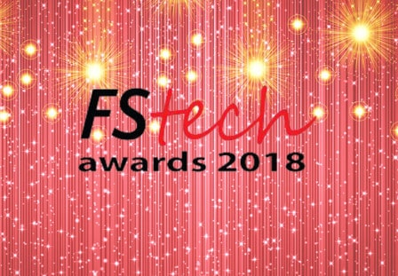 iGTB's CBX 18 short listed by FS Tech Awards