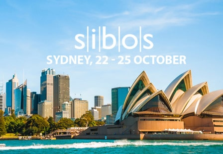 Experience CBX, Visit iGTB at Sibos – Booth K30