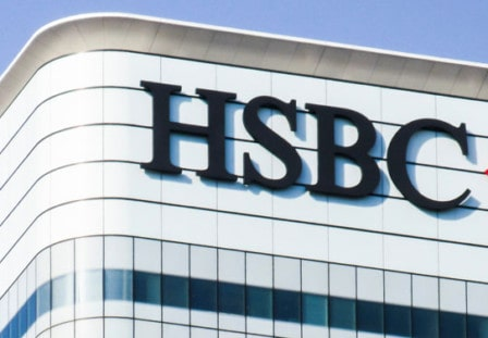 HSBC Awarded 'World's Best Bank for Transaction Services' by Euromoney