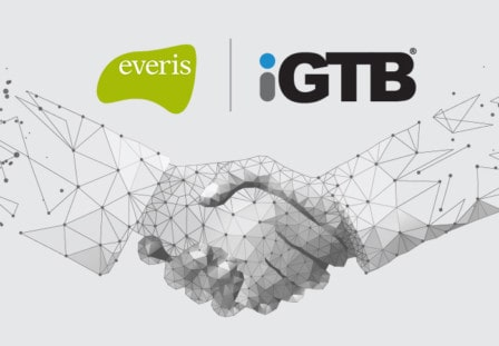 iGTB Choose everis as Sales & Implementation Partner to make Digital Transformation in Transaction Banking a Reality in Western Europe