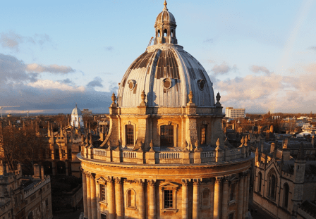 iGTB Oxford School of Transaction Banking