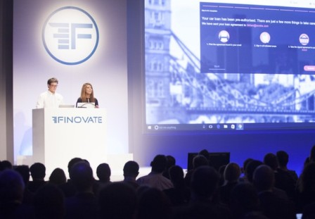 Join iGTB Live at Finovate 2019