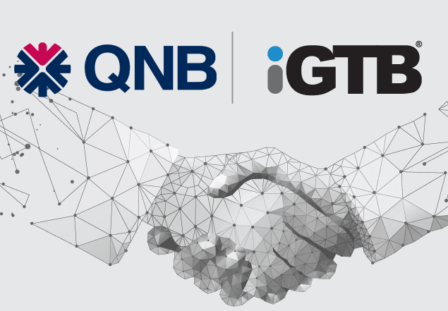 QNB to implement iGTB's digital corporate banking platform as it strides towards becoming a leading global bank by 2030
