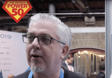 Fintech Power 50 Interview with Herber de Ruijter and Mike Rayfield, iGTB
