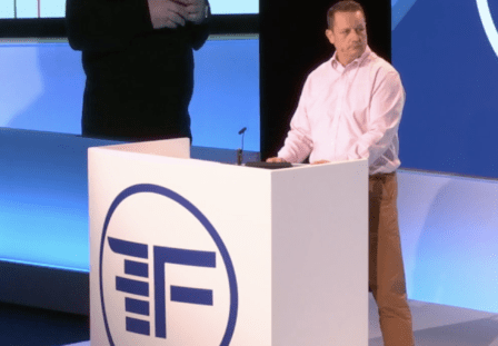 Watch CBX Demo at Finovate 2019