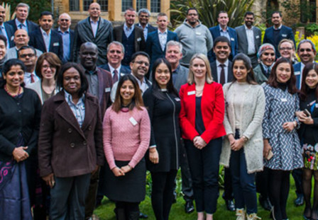 iGTB Oxford School of Transaction Banking 2017