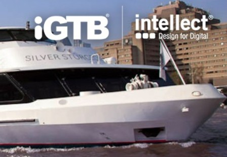 Join iGTB's Luxury Yacht Experience or Meet Us at Sibos