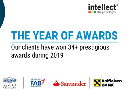 2019 the Year of Awards for Intellect GTB (iGTB) Clients: Exclusive Sponsor of the Eighth Annual Transaction Banking Awards Ceremony