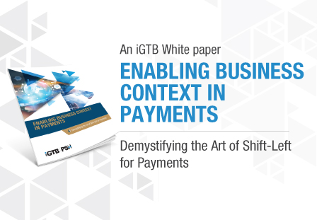 Enabling Business Context in Payments