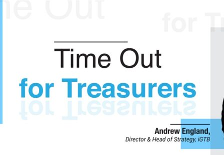 Time Out for Treasurers