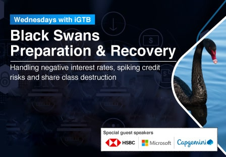 Black Swans: Preparation and Recovery