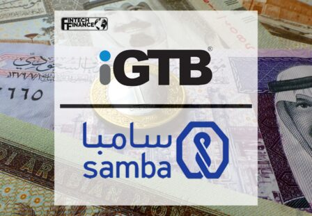 iGTB Parters with Samba Financial Group for DTB